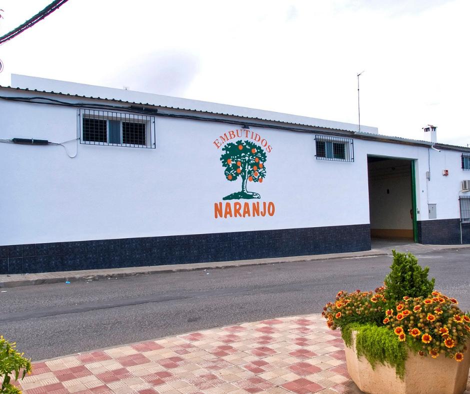 Grupo Naranjo Alimentación. Instalaciones.
